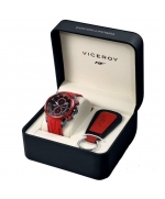 Ceas Viceroy Fernando Alonso Collection 47935-57