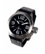 TW-Steel CS1 Canteen Leather 45mm 10ATM