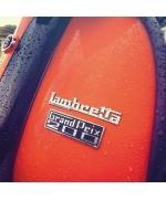 Ceas barbatesc Lambretta Mugello 2159bla