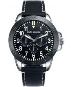 Ceas barbatesc MARK MADDOX Aviator Look HC3019-54