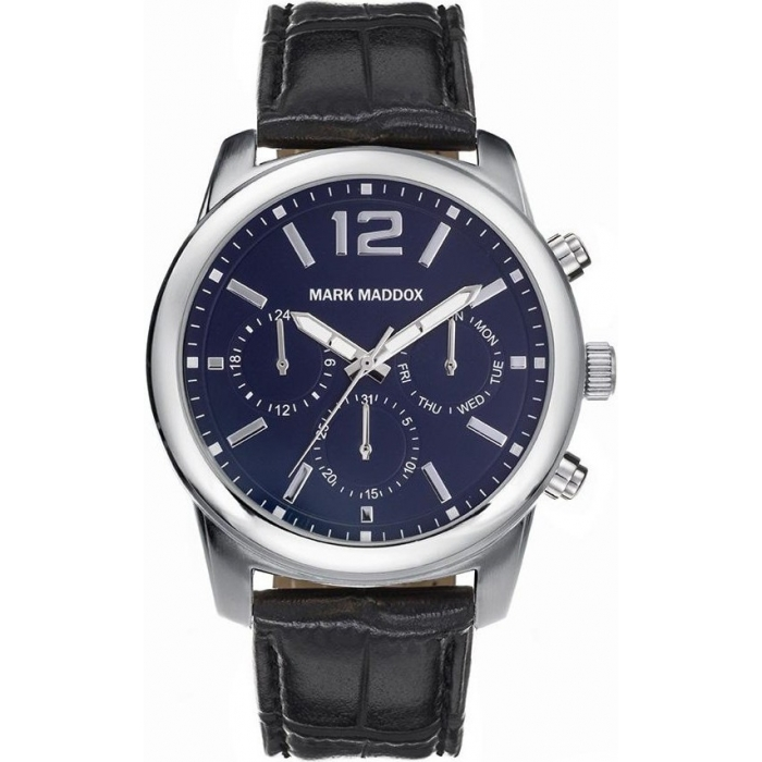 Ceas barbatesc MARK MADDOX Timeless Luxury HC6005-35
