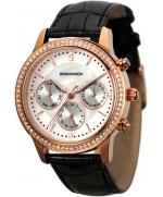 Ceas de dama Romanson Fashion Casual RL0382T LR-WH