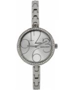 Ceas de dama Romanson Fashion Elegant RM7283T LW-WH