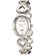Ceas de dama Romanson Fashion Elegant RM9239 LW-WH