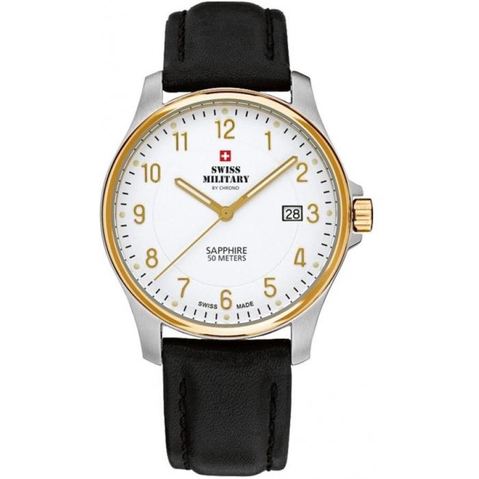Ceas Swiss Military Chrono SM30137.08