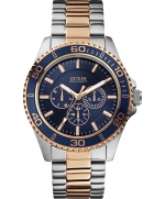 Ceas barbatesc GUESS CHASER W0172G3