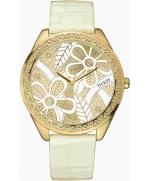 Ceas de dama GUESS BOTANICAL W95061L2