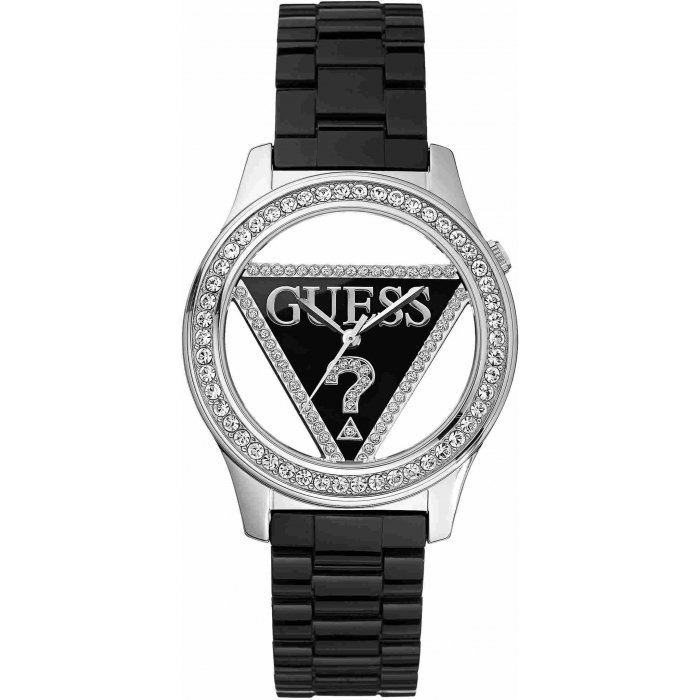 Ceas de dama GUESS CLEARLY W95105L2