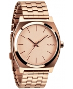 NIXON Time Teller All Rose Gold A045-897 Unisex