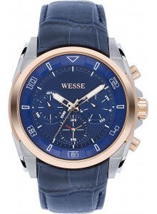 Ceas barbatesc WESSE WWG400203L