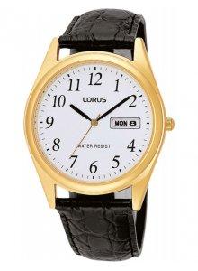 Ceas unisex Lorus RXN56AX9G