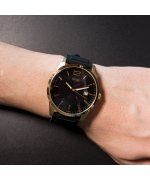 Ceas barbatesc GUESS PERRY W0991G2