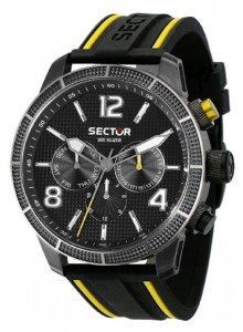Ceas barbatesc Sector 850 R3251575014