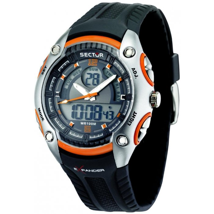 Ceas barbatesc Sector Street Fashion R3251574004