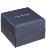 Ceas de dama Romanson Fashion Elegant RM1201 LG-BK