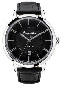Ceas barbatesc Philip Watch Grand Archive 1940 R8221598002