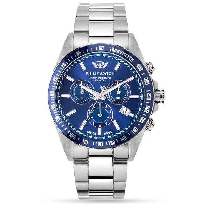 Ceas barbatesc Philip Watch Caribe R8273607005