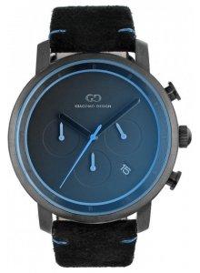 Ceas barbatesc Giacomo Design Metallo GD11001
