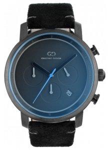 Ceas barbatesc Giacomo Design Metallo GD11002