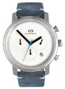 Ceas barbatesc Giacomo Design Metallo GD11003