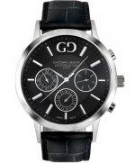 Ceas barbatesc Giacomo Design Leggibile GD07001