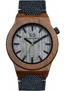 Ceas barbatesc Giacomo Design Orologio Massiccio GD08604