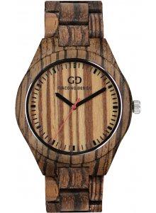 Ceas unisex Giacomo Design Bellezza Semplice GD08303