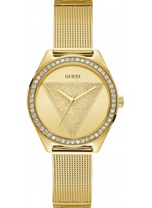 Ceas de dama Guess Tri Glitz W1142L2