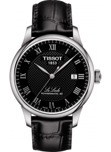 Ceas barbatesc Tissot Le Locle Powermatic 80 T006.407.16.053.00