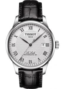 Ceas barbatesc Tissot Le Locle Powermatic 80 T006.407.16.033.00