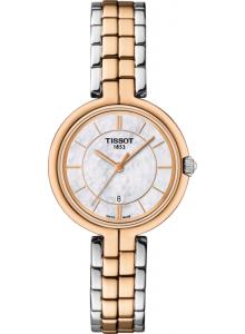 Ceas de dama Tissot FLAMINGO T094.210.22.111.00