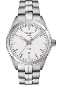 Ceas de dama Tissot PR 100 LADY T101.210.11.036.00