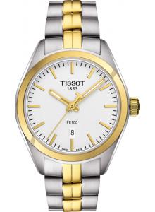 Ceas de dama Tissot PR 100 LADY T101.210.22.031.00