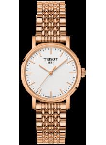 Ceas de dama Tissot EVERYTIME SMALL T109.210.33.031.00