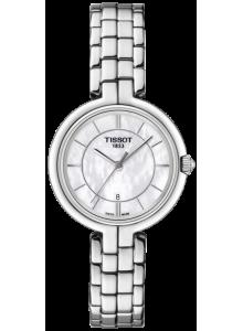 Ceas de dama Tissot FLAMINGO T094.210.11.111.00