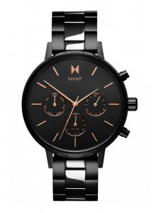 Ceas de dama MVMT Nova FC01-BL