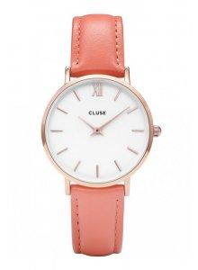 Ceas de dama Cluse Minuit CL30045
