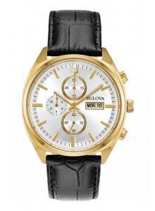 Ceas barbatesc Bulova Classic Chronograph 97C108