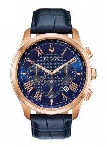 Ceas barbatesc Bulova Classic Chronograph 97B170