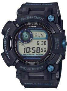 Ceas barbatesc Casio G-Shock Frogman GWF-D1000B-1ER
