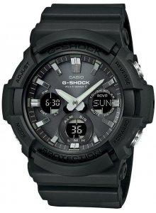 Ceas barbatesc Casio G-Shock GAW-100B-1AER