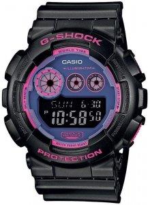Ceas barbatesc Casio G-Shock GD-120N-1B4ER