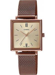 Ceas de dama Casio Vintage EDGY LTP-E155MR-9BEF