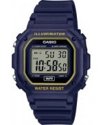 Ceas unisex Casio Collection F-108WH-2A2EF