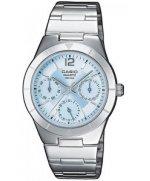 Ceas de dama Casio Collection LTP-2069D-2AVEF