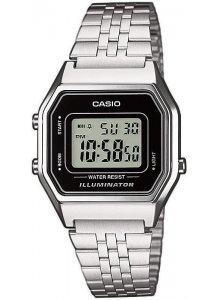 Ceas de dama Casio Retro LA680WEA-1EF