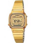 Ceas de dama Casio Retro LA670WEGA-9EF