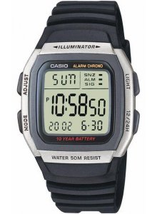 Ceas barbatesc Casio Collection W-96H-1AVES