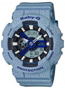 Ceas de dama Casio BABY-G BA-110DE-2A2ER