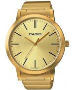 Ceas de dama Casio Retro Classic LTP-E118G-9A